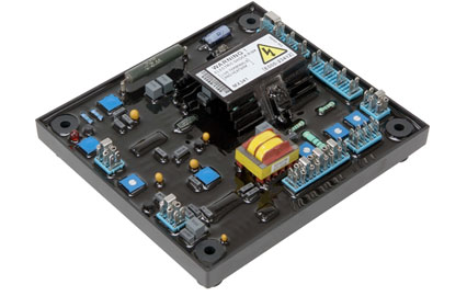 Stamford AVR MX341(Automatic Voltage Regulator MX341)