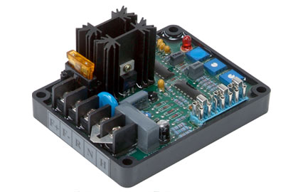 General AVR 8A for brushless generator(AVR GAVR-8A)