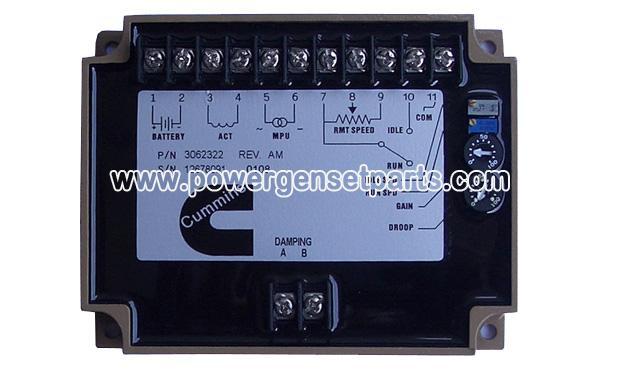 cummins efc speed governor 3062322 speed controller 3062322 rh powergensetparts com 2017 Cummins Manual Cummins Manual Transmission