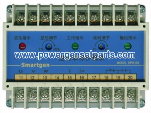 Smartgen HPD100 Reverse Power Protection Module