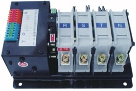 Smartgen Automatic Transfer Switch ATS--SGQ