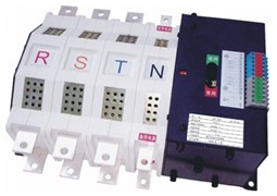 Smartgen Automatic Transfer Switch (ATS--SGQ)