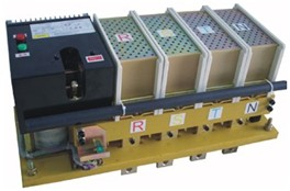 Automatic Transfer Switch (ATS--SGQ)