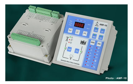AMF-10 Control Protection Module