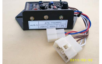 IMC Single phase generator avr ATK-1120
