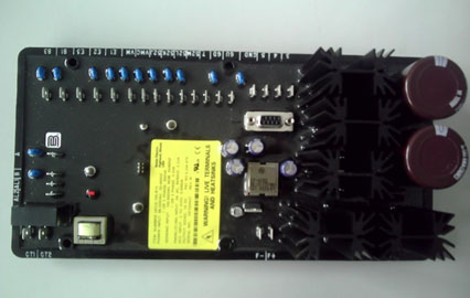 Basler DECS-100 Digital excitation control system (Digital Voltage Regulators)