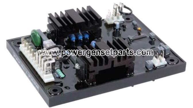 THREE-PHASE SYNCHRONOUS GENERATOR AVR WT-2 for ENGGA Generator