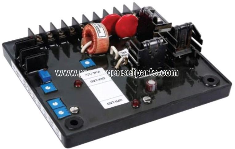 Basler AVR automatic voltage regulator AVC110-6