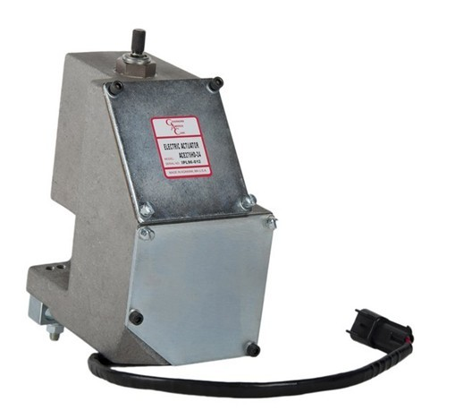 GAC Electric Actuator ACE275HD-24,ACE275HD 24V