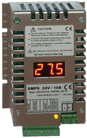 Datakom SMPS-1210 2410 SMPS Battery Charges with Display