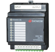 Datakom DKG 188 Input Extension unit
