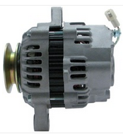 Mitsubishi alternators 32A68-00301 for engine S4Q2