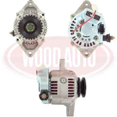 Mitsubishi Alternator 31A68-00300 for S4L2 engine
