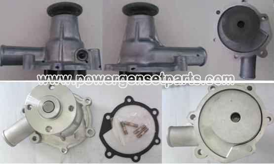 Mitsubishi water pump MM433-17001 for L3E engine