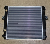 Mitsubishi Radiator MM130524 for L3E engine SDMO generator