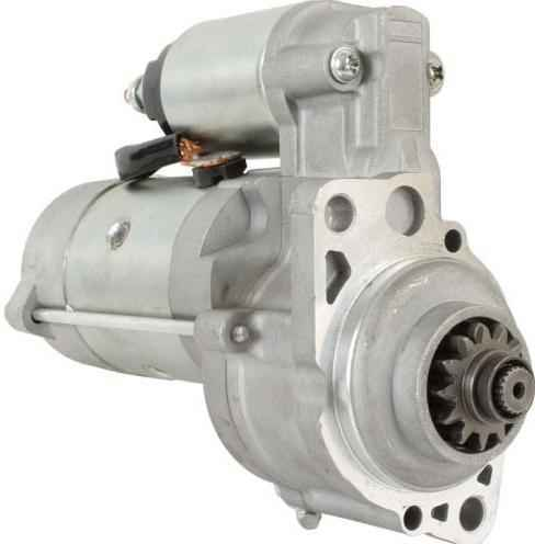 Mitsubishi starter 31A66-00102 for S4L2 engine