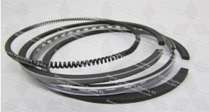 Mitsubishi Piston rings MM433921 for S4L2 engine