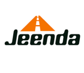Jeenda part fan belt 909-022