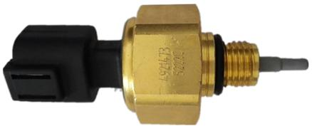 Air Pressure Temperature Sensor 4921473 For Cummins QSX15 ISX15  Engine