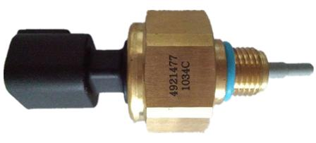 Oil pressure sensor 4921477 For Cumnins QSM 11L ISM Engine